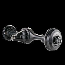 Z24 Rear Axle