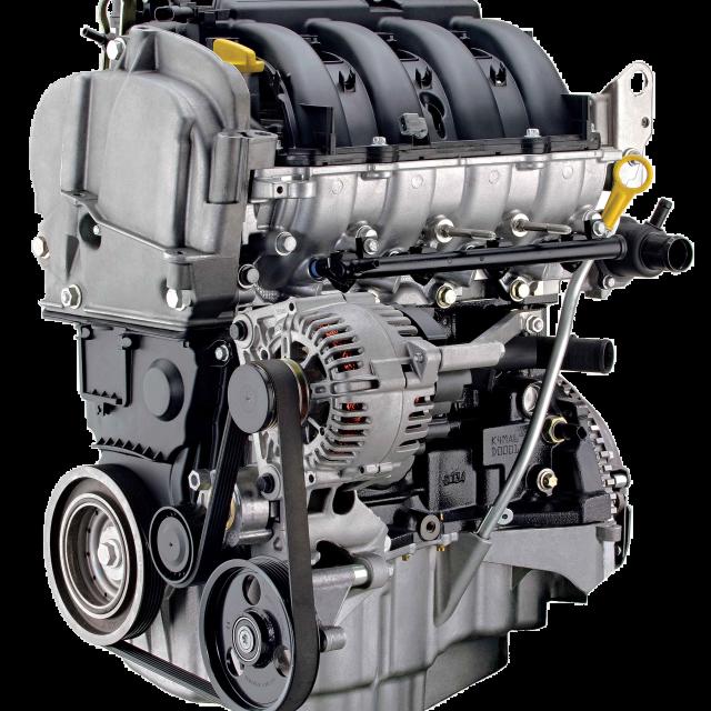 L90-Eu IV Engine