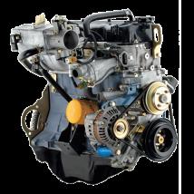 Z24- Eu IV Engine