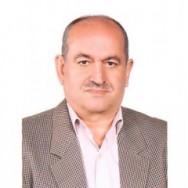 Akbar Shami Lahijani