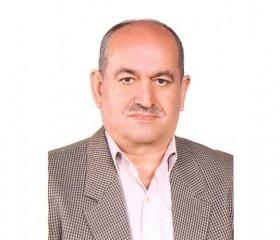Akbar Shams Lahijani