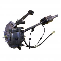 اکسل جلو و سیستم ترمز راست ABS(طرح ریویی)- شماره فنی:DN031-40060