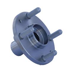 مجموعه توپی و پیچ چرخ- شماره فنی:DN031-40130