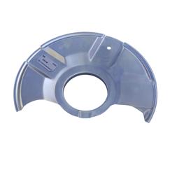 گردگیر فلزی چپ  ABS- شماره فنی:DN031-40422