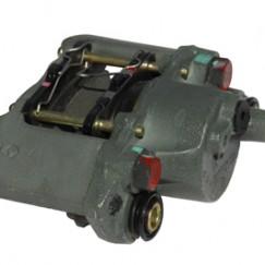 سیلندر ترمز جلو چپ کامل- شماره فنی: KK150-33-990D