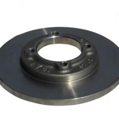 دیسک ترمز چرخ جلو – شماره فنی:MDA01-33-251