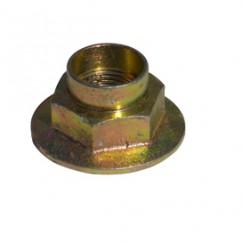 مهره توپی چرخ عقب راست  – شماره فنی: MNA01-33-042A