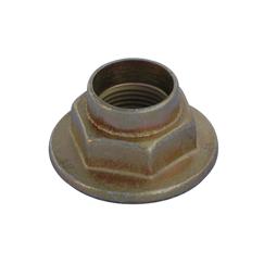 مهره قفلی فلنج دار  – شماره فنی: MNA01-33-042B