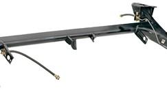 اکسل عقب ABS – شماره فنی: SBS01-05-000