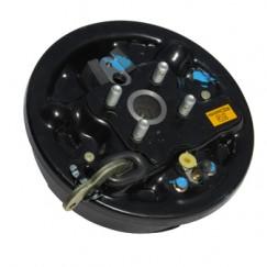 مجموعه کاسه چرخ ،طبق راست- شماره فنی: SBS01-05-800