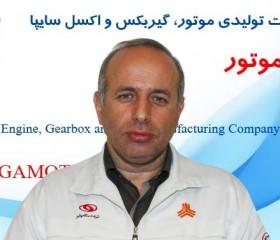 کامران مهرانی