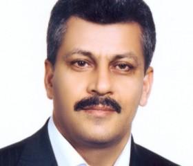 مهندس جواد نجم الدین