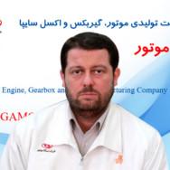 مهندس محمد رستم نژاد بیرنگ