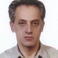 مهندس محمد صداقت