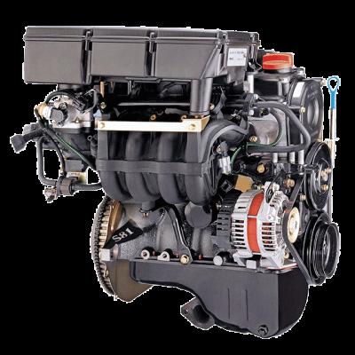 موتور M15GS-EU IV