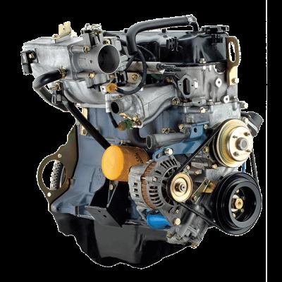 موتور Z24- EU IV