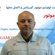 مهندس حسین بینشیان