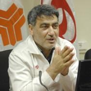 مهندس شیخ عطار، مدیرعامل مگاموتور:/ بالاترین سرمایه شرکت، نیروی انسانی است