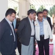 در بازدید مدیرعامل مگاموتور از شرکت های زیر مجموعه مطرح شد:/ شرکت های زیرمجموعه موظف به تولید کالای کیفی با تکیه بر توان داخلی می باشند