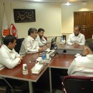 مدیرعامل مگاموتور در جلسه معارفه معاونت تامین:/ معاونت تامین مگاموتور به لحاظ نوع کار و چالش های پیش رو میان دیگر شرکت های گروه منحصر بفرد است