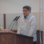 مهندس شیخ عطار؛ مدیرعامل مگاموتور:/ رعایت اخلاق حرفه ای و نظارت فردی بر عملکرد دو رکن اساسی پیشرفت در هر سازمان