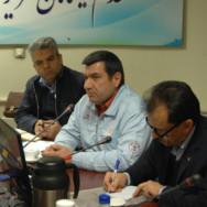 برگزاری ارزیابی سازمان آراسته گروه سایپا در مگاموتور