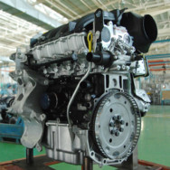 تولید سه محصول جدید از خانواده موتور های K4M در خط تولید موتور تندر
