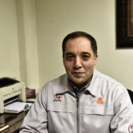 دکتر جابری؛ قائم مقام اجرایی مدیرعامل مگاموتور:/موتور مگاموتور بر روی محصول U90 ایران خودرو