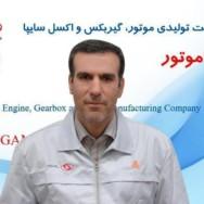 مهندس مجتبی اژدری