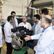 توسط مگاموتور محقق گردید؛/ پوشش الزامات مربوط به کاهش مصرف سوخت تا سال ۱۴۰۰ با طراحی و ساخت موتور  M15GSI