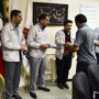 تقدیر از همکاران فعال در پروژه های حوزه منابع انسانی مگاموتور