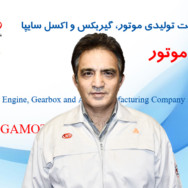 مهندس محمدرضا میرزایی