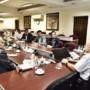 در نشست صمیمانه با مدیرعامل مگاموتور مطرح گردید:حمایت مگاموتور از سازندگان داخلی در تعمیق ساخت داخل