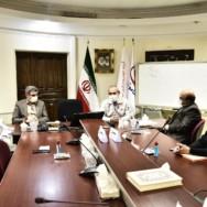 معاونت بهداشتی دانشگاه علوم پزشکی ایران در بازدید مگاموتور: اقدامات مگاموتور در خصوص پیشگیری از شیوع ویروس کرونا اثربخش بوده است