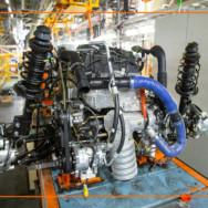 با وجود سخت ترین شرایط تحریمی کشور محقق شد؛ موفقیت موتور خودروی شاهین در آزمونهای عملکردی/ نمونه سازی قطعات موتور شاهین توسط تامین کنندگان داخلی